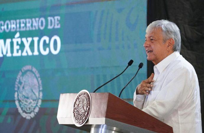 AMLO revira a reportera por homicidios en Quintana Roo: 'Yo no miento'