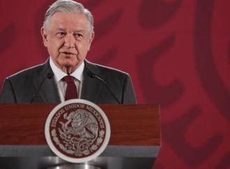 López Obrador convoca a un acto de Unidad Nacional en Tijuana