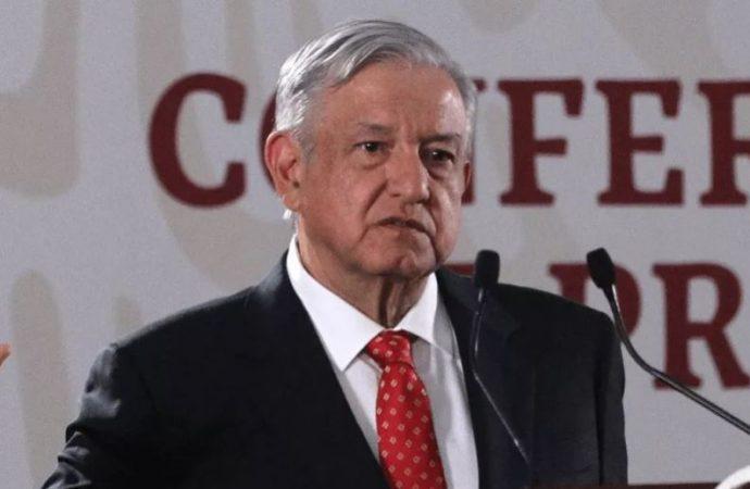 El 1 de Julio, AMLO rendirá avances de su gobierno