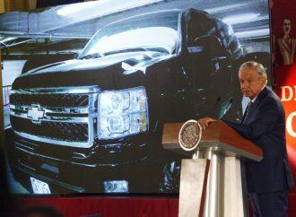 AMLO anuncia subasta de casas y terrenos en Los Pinos