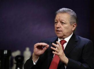 Se infiltró el crimen organizado al Poder Judicial: Arturo Zaldívar