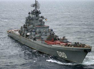 Grave incidente entre dos naves de guerra de EUA y Rusia
