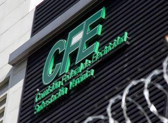 Descarta CFE riesgo de apagones en la Península de Yucatán