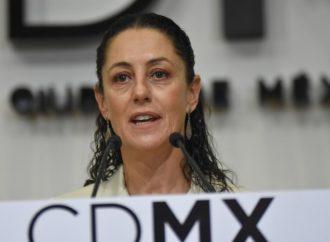 """""""Nuestro compromiso de apoyar a la UACM existe"""": Sheinbaum"""