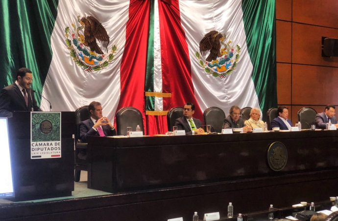 Estamos abiertos a discutir una Reforma del Estado y electoral profunda: Martí Batres