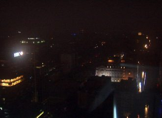 Apagón masivo deja a oscuras a Argentina y Uruguay