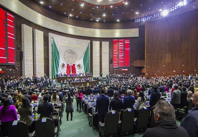 Avalan diputados minuta del Senado que transforma el Bansefi en Banco del Bienestar