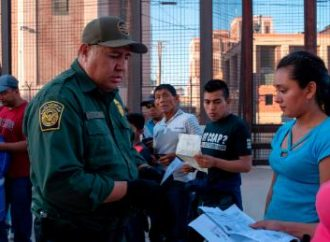 Migrar, un derecho humano