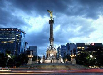 Se compromete AMLO a revisar la estructura del Ángel de la Independencia