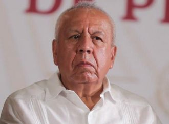 "Francisco Garduño dejó ""plantados"" a diputados federales"