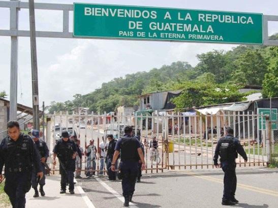 Gobernadores de la frontera sur y AMLO firmarán acuerdo migratorio