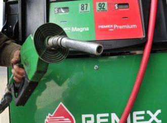 Hacienda elimina estímulo fiscal a gasolina premium