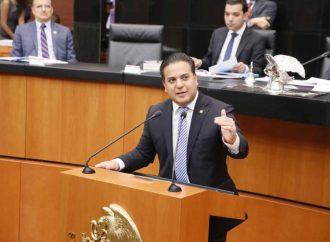 PAN: entre la crítica al régimen… y las disputas internas