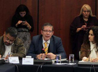 Manosea Jenaro Villamil nombramiento de director del Canal del Congreso