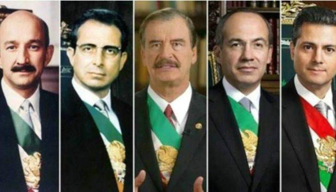 """""""Si es indispensable"""", habrá consulta para juzgar a expresidentes"""
