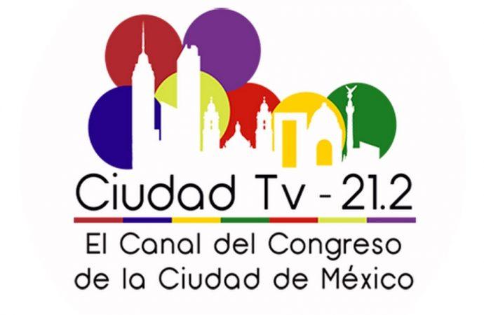 """Aplican """"Lista de tanda"""" a trabajadores del Ciudad TV 21.2"""