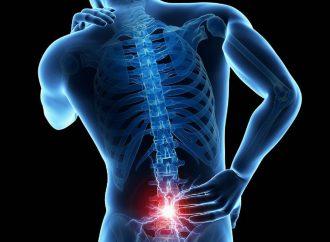 En el planeta, cerca de 600 millones de personas de 30 a 50 años sufren Lumbalgia