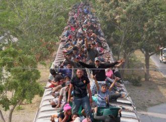 Sugieren a AMLO crear un grupo de crisis para el tema de migrantes