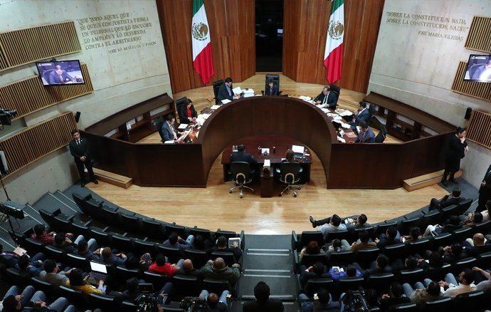 Debe fortalecerse facultades de los Tribunales Electorales Locales