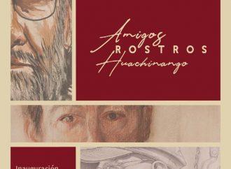 ROSTROS Amigos / ROSTROS Huachinango