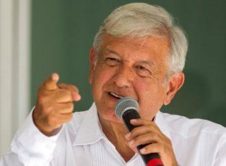 T-MC, sí; Reforma Electoral y revocación de mandato, no