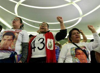 ONU-DH condena tortura y pide relanzar investigación sobre Ayotzinapa