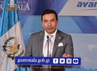 Guatemala niega que cita México-El Salvador sea Plan para Centroamérica