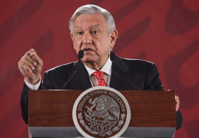 Guardia Nacional operará en toda la Ciudad de México ante inseguridad, anuncia AMLO