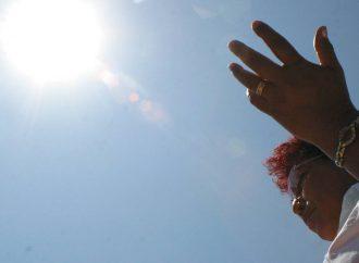 Mayo pasado fue el mes más caluroso en 140 años