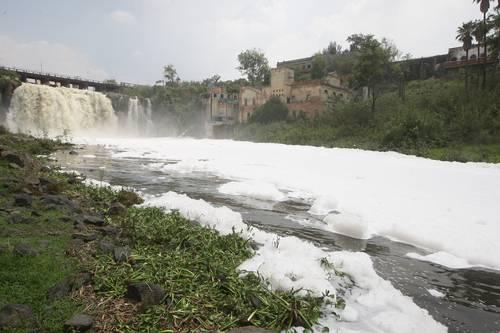 La crisis ambiental y sanitaria de los ríos en Jalisco necesita la atención del Gobierno Federal: Martha Zamudio