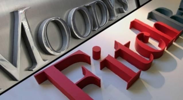 Fitch y Moody's prevén el desastre, y bajan a negativo la calificación crediticia de México
