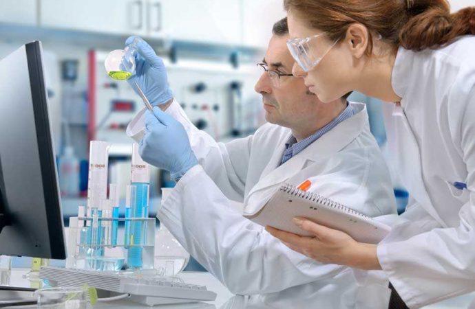 Llaman a impulsar la investigación científica en materia de salud