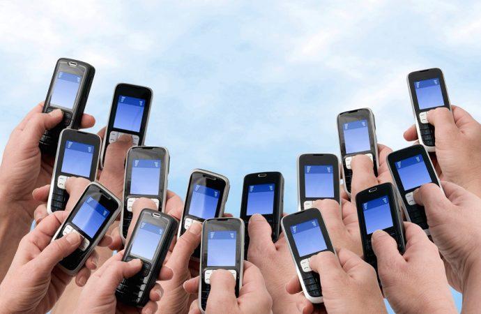 En México hay más de 120 millones de líneas móviles