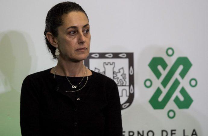 Claudia Sheinbaum No debe Acudir al Mitin en Tijuana: PRD