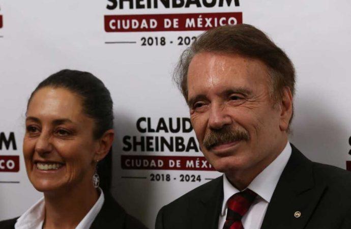 Destaca director General del IPN la sinergia con el GCDMX