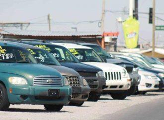 Incertidumbre pega a industria del arrendamiento de vehículos