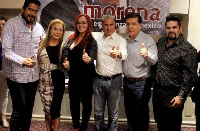 La Nomenclatura de MORENA ya se dividió y pueden fracturar a MORENA: Alejandro Rojas Díaz Durán