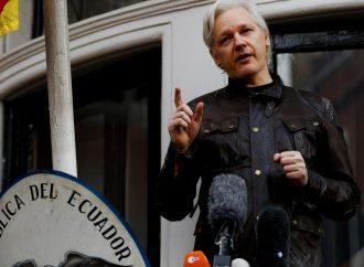 Encarcelamiento de Assange fue para complicar su defensa: WikiLeaks