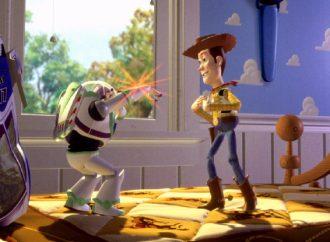 El origen de Buzz Lightyear