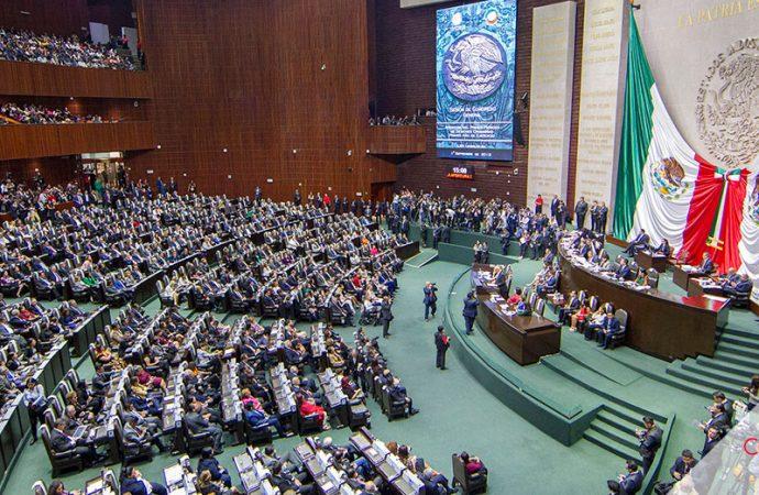 Coordinadores parlamentarios analizarán ampliación de mandato en BC