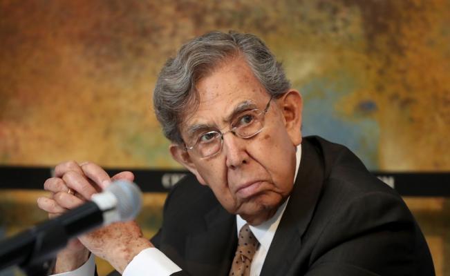 Cuauhtémoc Cárdenas condena ampliación de mandato en Baja California