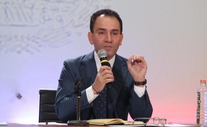 Diputados avalarían nombramiento de Arturo Herrera la próxima semana