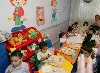 Básico, garantizar el derecho a la alimentación en escuelas de alta marginación