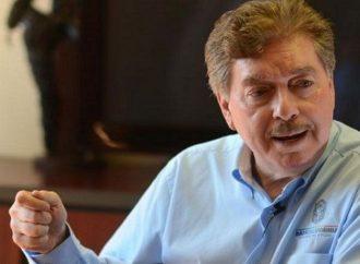 Gobernador no ha recibido la reforma que amplía mandato en BC