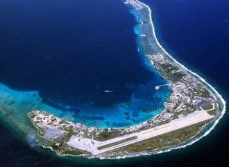 Las Islas Marshall tienen mayor radiación que Chérnobil y Fukushima
