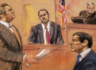 """Expresidentes en nómina, sobornos y armas; estas y otras revelaciones del juicio de """"El Chapo"""""""