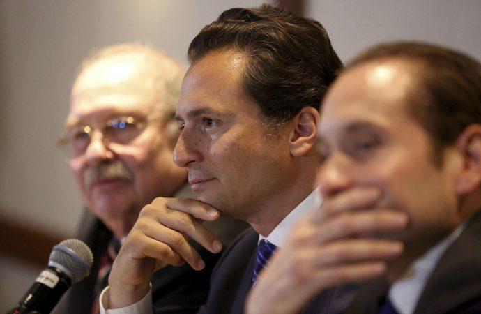 Juez rechaza que Peña Nieto y Videgaray declaren por caso Lozoya