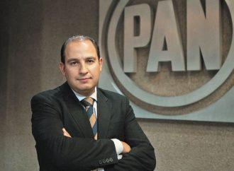 Plan de rescate de Pemex genera incertidumbre, opina Marko Cortés