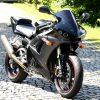 Las 10 motocicletas más robadas enMéxico