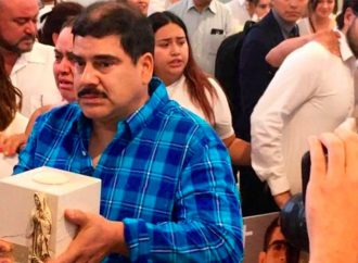 Padre de Norberto Ronquillo difiere con la PGJCDMX sobre el móvil del homicidio